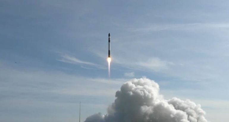 Rocket Lab's Modest Launch Is Giant Leap for Small Rocket Business