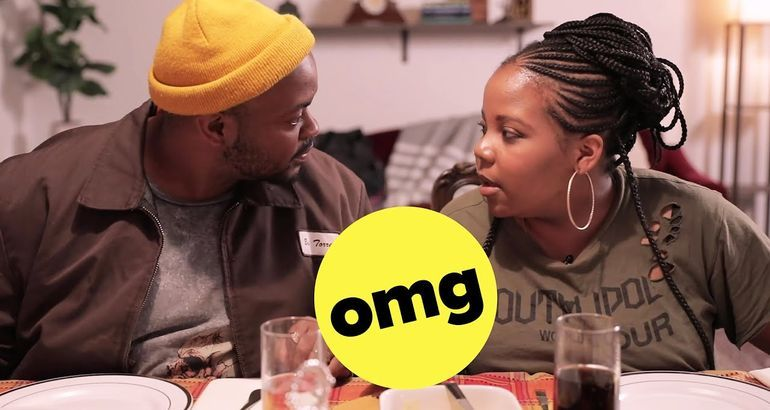 9 Clap Backs For Thanksgiving Dinner