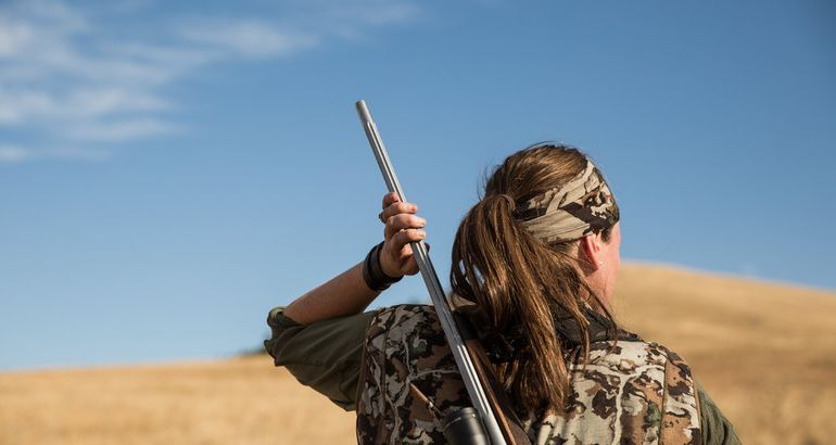 Poisoned Wildlife and Tainted Meat: Why Hunters Are Moving Away From Lead Bullets