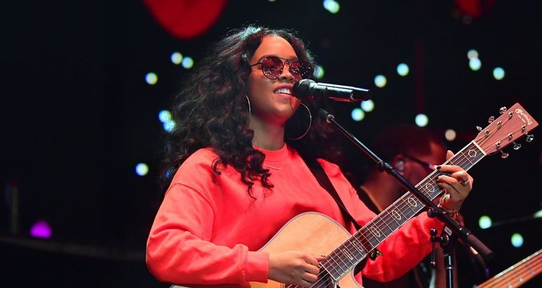 12 H.E.R. Songs That Will Have You Shoulder Deep in Your Feelings