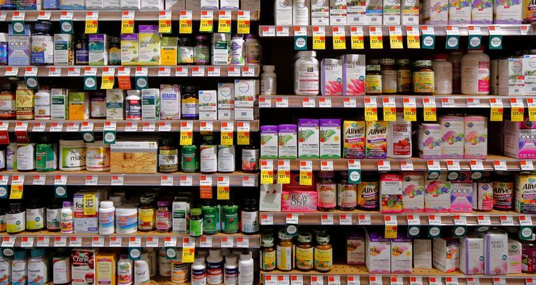 F.D.A. Warns Supplement Makers to Stop Touting Cures for Diseases Like Alzheimer's