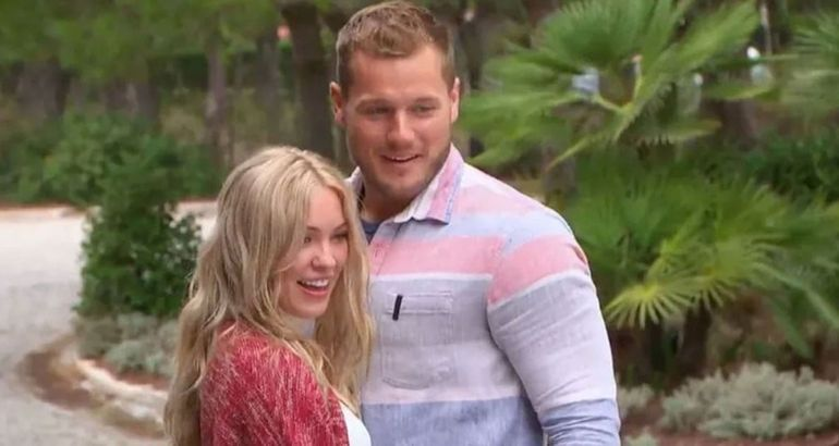 Did Cassie and Colton Get Their Happily Ever After on The Bachelor? Here's What Went Down