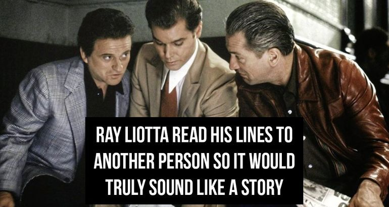 Gangster facts about 'Goodfellas' you didn't know (16 Photos)