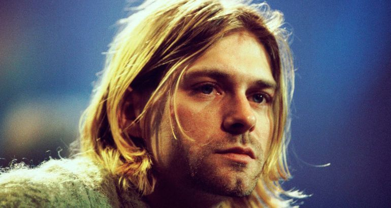 Kurt Cobain's manager details rock icon's downward spiral