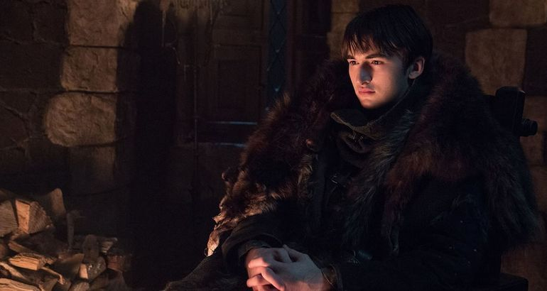 Look, If You Forgot Why Bran Can't Walk on Game of Thrones, We Don't Blame You