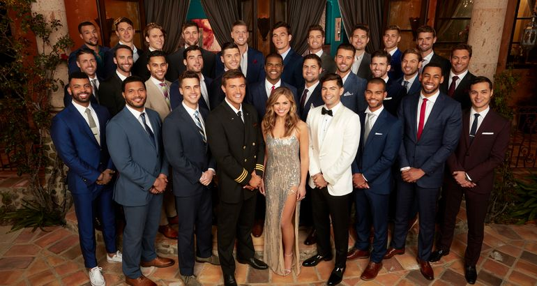 'The Bachelorette': Ranking Hannah Brown's limited options
